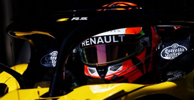 Renault kaapt de teamleider motorafdeling van Mercedes