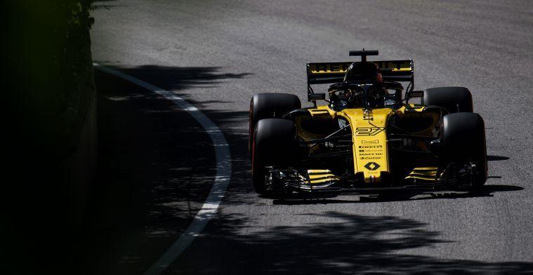Omgekeerde startopstelling volgens Bell dé methode voor spannendere F1