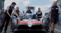 Afbeelding: Le Mans: Alonso virtueel op pole, knappe prestatie Racing team Nederland