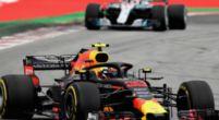 """Afbeelding: Mercedes: """"We moesten afstand nemen van Max Verstappen in Canada"""""""
