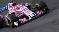 Afbeelding: Force India beschuldigt andere teams van blokkeren lening door Liberty Media