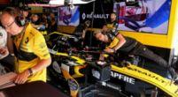 Afbeelding: Renault denkt het kampioenschap te kunnen winnen met een minimaal budget