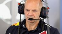Image: Newey refuses to deny Red Bull exit rumours