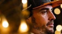 Image: Alonso hopes to continue his amazing week in France