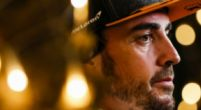 Image: Alonso wants to see what future holds before decision