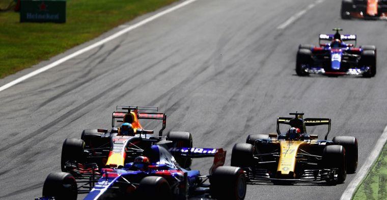 NOS: Max Verstappen wist allang dat Red Bull zou kiezen voor Honda