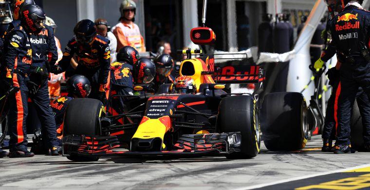 Heeft Red Bull een goede beslissing gemaakt door voor Honda te kiezen?