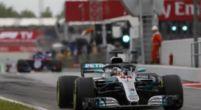 Afbeelding: GERUCHT: Mercedes twijfelt over motorupgrade tijdens Grand Prix van Frankrijk