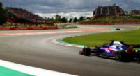 Image: Gasly vows not to feel pressure in home race