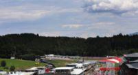 Afbeelding: Bandenkeuze Grand Prix van Oostenrijk: Purple Rain op de Red Bull Ring