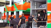 Afbeelding: Bron dichtbij Force India teambaas ontkent toenemende overnamegeruchten