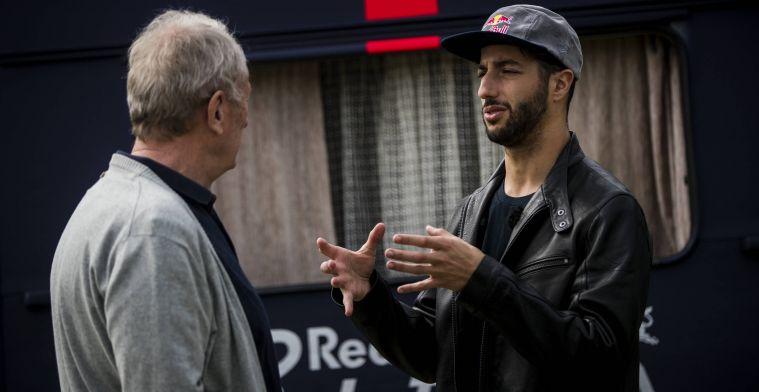 Red Bull: Toto Wolff wil Daniel Ricciardo bij Mercedes!