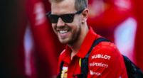 """Afbeelding: Vettel: """"We hebben het probleem gevonden omtrent de nieuwe dunnere band"""""""