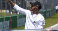 """Afbeelding: Hamilton: """"Ik leef voor de uitdaging en competitie in Formule 1"""""""