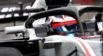 Afbeelding: Romain Grosjean zal in Frankrijk starten met ontplofte motor uit Canada