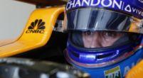 Afbeelding: Fernando Alonso is nog steeds niet hersteld van 24 uur Le Mans