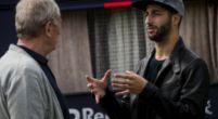 "Afbeelding: Red Bull: ""Toto Wolff wil Daniel Ricciardo bij Mercedes!"""