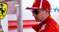 Afbeelding: Kimi Raikkonen 'under investigation' door de stewards na actie op Magnussen