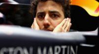 """Afbeelding: Daniel Ricciardo: """"Als het morgen gaat regenen, dan heb ik nog een kans"""""""
