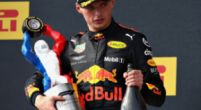 Afbeelding: Max Verstappen niet eens met verklaring Renault omtrent motorupgrade