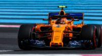 "Image: Vandoorne says French GP was ""a bit boring"""
