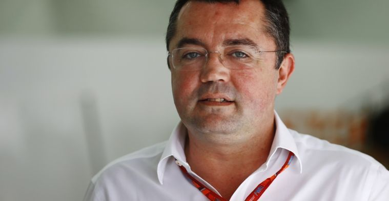 Only works team status can win championships, says Boullier