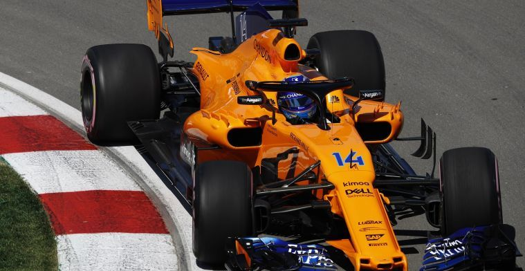 Alonso prefers to look ahead after horrible weekend in France