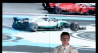 Afbeelding: Mercedes beantwoordt prangende vragen over Franse GP