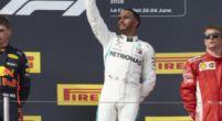 Afbeelding: Hamilton breekt record na record vanwege overwinning Franse GP!