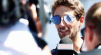 Image: Grosjean still bitter about penalty in France