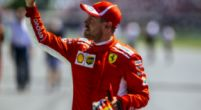 Image: Vettel says drivers are to blame for excessive penalties