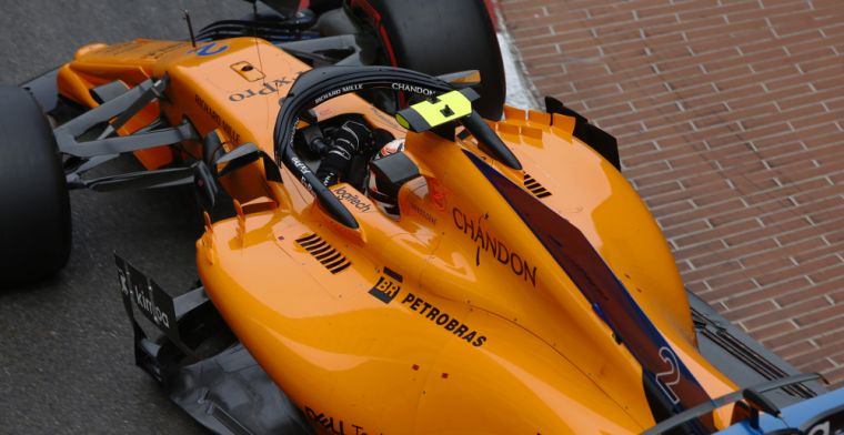 Zak Brown: Instability to blame for McLaren's downfall