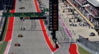 Afbeelding: Pirelli maakt bandenkeuze GP Verenigde Staten bekend