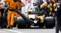 Afbeelding: Brown geeft toe dat herstel van McLaren nog véél langer gaat duren