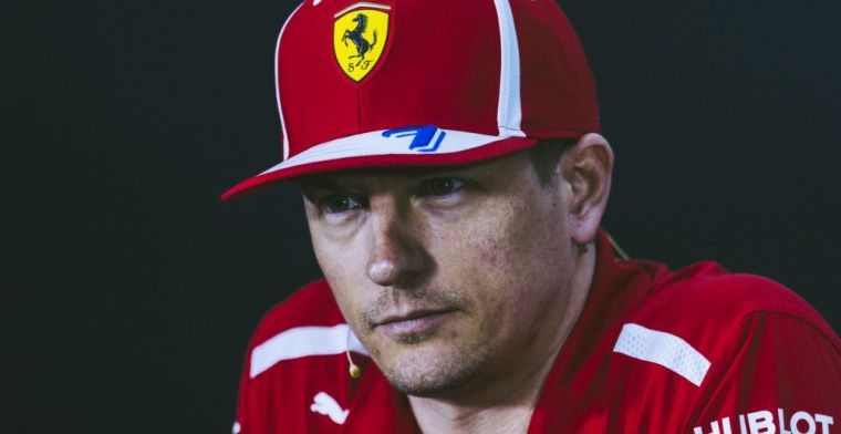 Raikkonen reckons he could have been on pole in Silverstone
