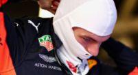 """Afbeelding: Max Verstappen over snelheidsverschil: """"Het was gewoon tragisch"""""""