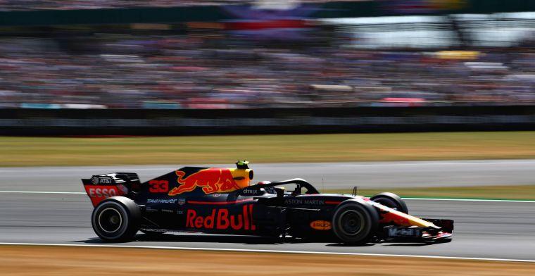''Als er een goede motor in de Red Bull ligt, zien we hen nooit meer terug''