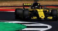 Afbeelding: Hoe tergende bandenproblemen op Spielberg Renault hielp op Silverstone...