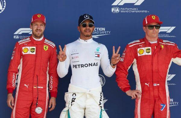 Hamilton: ''Ik ga niet nog vijf seizoenen door''