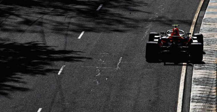 Eerste data van de Formule 1 kalender voor 2019 is bekend!