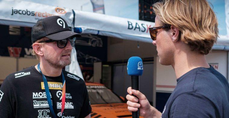 Bernhard van Oranje: 'De kritiek van Assen is nergens op gebasseerd'