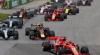 Afbeelding: Verstappen pakt evenveel punten als Hamilton in eerste triple-header!