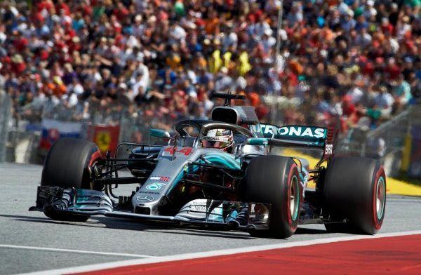 Mark Ellis doet ook stapje terug bij Mercedes