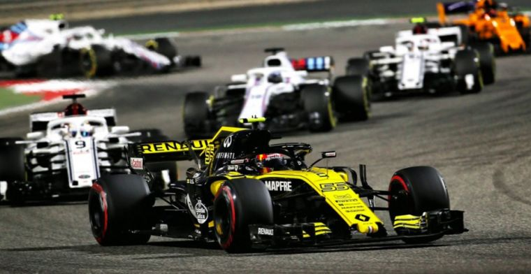 Renault enjoy a period expansion as they head towards 2021