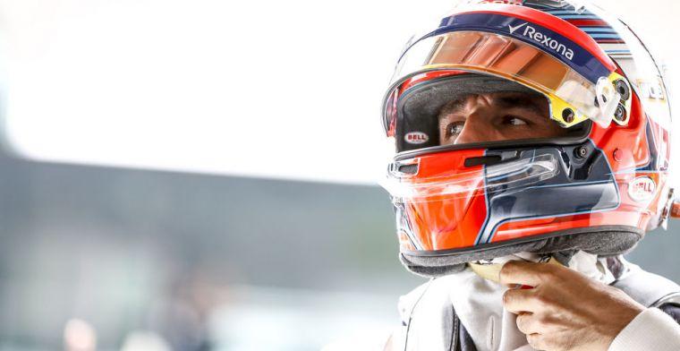"""Kubica: """"Torenhoge verwachtingen maskeerden mijn status als F1-rookie"""""""