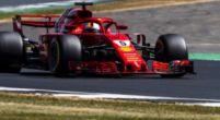 """Afbeelding: """"Ferrari heeft op dit moment meer vermogen dan Mercedes"""""""