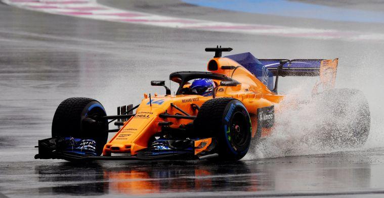 Verdere reorganisatie bij McLaren onvermijdelijk vanwege fundamentele problemen