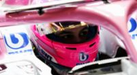 "Image: Ocon shows weakness: ""Baku's failure brought me into tears"""