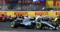 """Afbeelding: Pirelli over helpen Mercedes: """"Wat een onzin"""""""
