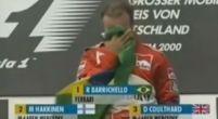 Afbeelding: Barichello knokt zich knap naar voren en pakt eerste overwinning op Hockenheim!